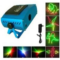 Wholesale stage laser star light, professional stage light, laser stage light NGE001 from china suppliers