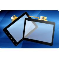 Buy cheap G+FF 8 Inch Projected Capacitive Touch Panel With I2C interface , Lcd Touch Screen Panel from Wholesalers