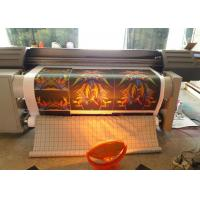 Belt Convey Digital Textile Printer, Fabric Textile Ink-jet Printers For Different Kinds Fabrics
