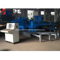 China CNC Hydraulic Induction Heating Pipe Bending Machine For Steel Pipe on sale