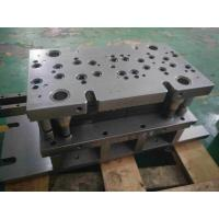 Buy cheap Customized high precise metal progressive stamping die for sheet metal part producing from wholesalers