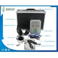 Wholesale 518D LRIS nls analyzer professional 8d nls vector system analyzer from china suppliers