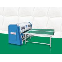 Wholesale Computerized Mattress Cutting Machine Automatic Mattress Production Line from china suppliers