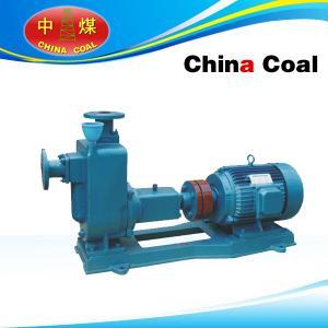 China ZW self-priming sewage pump on sale