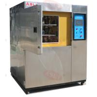 High Low Temperature Shock Testing Chamber, TS-80(A~C) Thermal Shock Chambers