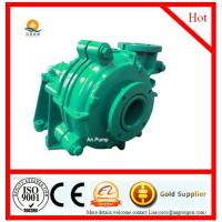 China Tailings delivery high head slurry pump on sale