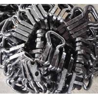 High Temperature Resistant  Bottom Ash Conveyor Clean Chain Snap Ring