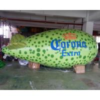 Advertising Floating Balloon Inflatable Helium Blimp with Logo for Sale