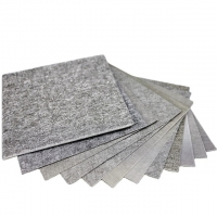 Wholesale 10 30 60 Micron 316L Sintered Metal Fiber Felt For Filtration from china suppliers