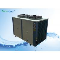Wholesale Bitzer Piston Compressor Cold Storage Refrigeration Unit For Cold Room from china suppliers