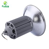 Wholesale Wifi Wireless Control Dimmable High Bay Lighting , Dustproof LED High Bay Light Fixtures from china suppliers