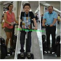 Wholesale Auto balance Segway scooter self balanced vehicle Self Balanced Scooter from china suppliers