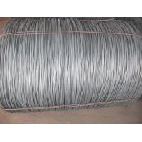 5.5mm 6.5mm 12mm Stainless Steel Wire Rod For Making Bed Spring Wire