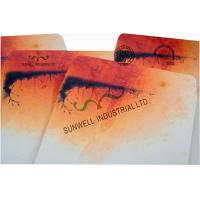 Wholesale Double Window Custom Packaging Envelopes Multi Colors Autumn Full Printing from china suppliers