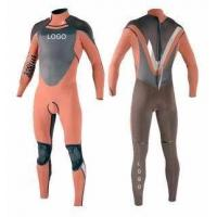 Wholesale Wet Suit/Diving Suit/Surfing Suit from china suppliers