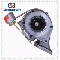 Wholesale HX40W 3590506 4045877 Howo Man Volvo Shacman Truck Turbocharger from china suppliers