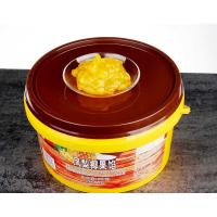 Wholesale Pineapple-Coconut Filling(Granule) 5kg from china suppliers