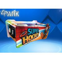 China Super Hockey Best Quality Newest coin operated luxury air hockey table EPARK Indoor Sport Game Machine for sale on sale