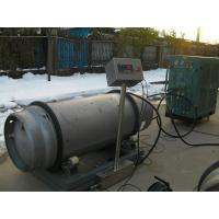 Wholesale Freon Gas Refrigerant Recovery Unit for Centrifugal Unit / Large HVAC/R Products from china suppliers