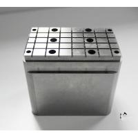 Wholesale Customized Rough CNC Turning Parts , Precision Machined Components from china suppliers