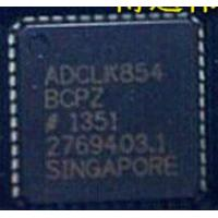 Wholesale ADCLK854BCPZ  IC CLK BUF 2:12 1.2GHZ 48LFCSP from china suppliers