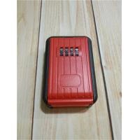 Wholesale Realtor Outdoor Key Safe Box Personalized , Outside Key Storage Box from china suppliers