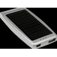Wholesale Arctic Cooling C1 Mobile Device USB Solar Panel Charger from china suppliers