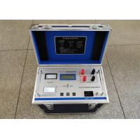 Wholesale Automatic Temperature Rise Test Equipment Double Channel Dc Resistance Test Of Transformer from china suppliers
