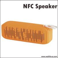 Wholesale Waterproof Portable Rechargeable Speaker from china suppliers