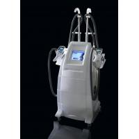 Wholesale Vertical Fat Freezing Machine , Cryolipolysis Cool Body Sculpting Equipment from china suppliers