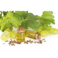 China Organic Moisturizer  Natural Plant Extract Grape Seed Anti - Oxidation for Anti - age Cream and Massage Oil on sale