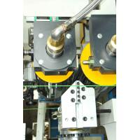 Wholesale Steady Flow EVA Sheet Extrusion Line With Metering Pump And Vacuum Degassing System from china suppliers