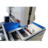 Wholesale Small Travel Electronica Cnc Wire Cut Edm Machine FR600G 1160*1650*1850mm from china suppliers