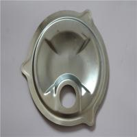 Wholesale Professional Sheet Metal Bending Services Stamping Punching And Cutting Parts from china suppliers