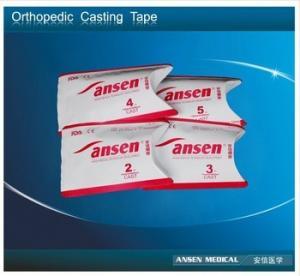 Wholesale Best fiberglass casting tape 4yd Fiberglass Orthopedic Casting Tape for Broken Bones from china suppliers