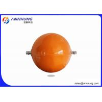 Wholesale Visual Warning Aircraft Warning Sphere For Electricity Transmission Line from china suppliers