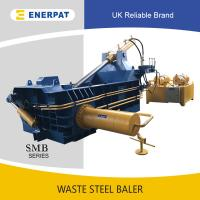 Wholesale Waste Recycling Steel Metals Scrap Baling Machine with China price from china suppliers