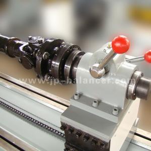 China drive shaft balancing machine on sale
