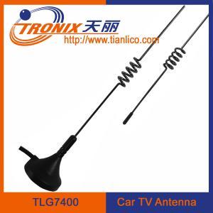 Wholesale car dab antenna/ dab radio car tv antenna/ active car dab antenna/ car antenna TLG7400 from china suppliers