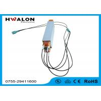 Buy cheap Long Leads Liquid Ceramic Resistor Heater PTC Environmental Protection from wholesalers