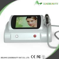 Wholesale Effective White 5 MHZ Fractional RF Microneedle Machine for Skin Rejuvenation from china suppliers