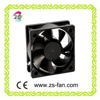 Buy cheap 60*60*20mm laptop cooling fan 60mm high output 12v computer fan from wholesalers