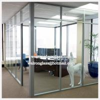 Wholesale Frameless Glass partition from china suppliers