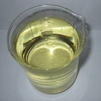 Wholesale Yellow Liquid Chlorinated Paraffin 52 Anti Extreme Pressure For PVC Plastic from china suppliers