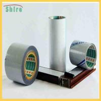 China Temporary Anti Scratches Protection Film For Aluminum Panel sheet on sale