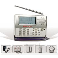Wholesale LCD display and Security House Alarms YL-007Z with intruder alarm system from china suppliers