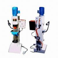Wholesale Riveting Machine with 2 to 9mm Maximum Diameter Range, Measuring 700 x 500 x 1,570mm from china suppliers