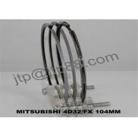 China Hydraulic Piston Rings / Auto Piston Ring ME997318 Excavator Spare Parts on sale