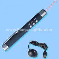 Wholesale Remote Control Laser Pointer for Ppt from china suppliers