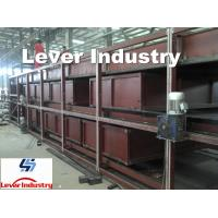 Windshield Glass Bending furnace with multiple wagons continuous bending oven